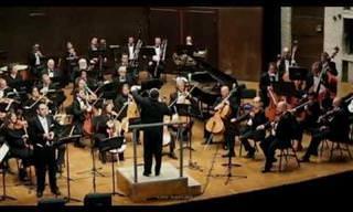10 יצירות מוזיקליות קלאסיות מופלאות של מלחינים יהודיים מוכשרים