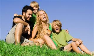15 פעילויות מפתיעות לחופשת הקיץ עבור כל המשפחה