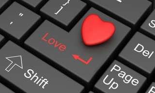 האם זוגות שהכירו ברשת מאושרים יותר?