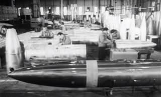 ההיסטוריה המרתקת של תעשיית הנשק בישראל
