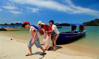 אטרקציות מומלצות לטיול עם הילדים ב-6 יעדים נבחרים