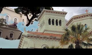 גלו את פלאי מונטה קרלו: אזור של עושר, זוהר ונופים מדהימים