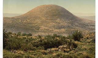 20 תמונות היסטוריות של ארץ ישראל