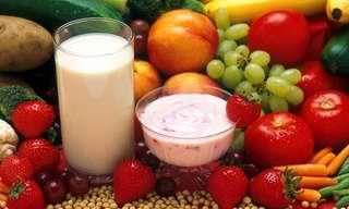 13 מאכלים עשירים בנוגדי חמצון בריאים וחיוניים