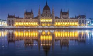 10 אטרקציות מומלצות בבודפשט