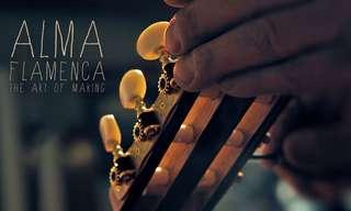 אמנות הרכבת הגיטרה - סרטון מדהים!