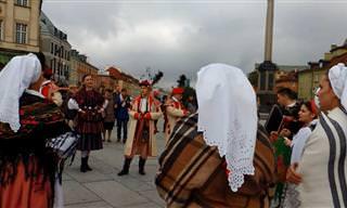 סיור מודרך בפולין המתחדשת