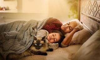 תמונות מרגשות ומשפטים חכמים שמראים שאין כמו סבתא