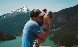 דרכים נהדרות לחזק את הקשר שלכם עם ילדכם, לפי גילו