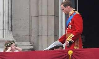 נסיכה נסיכה, אבל מעניקה טיפול מלכותי