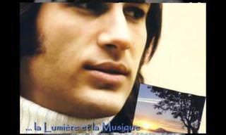36 להיטי זמר צרפתי להאזנה ישירה בחינם