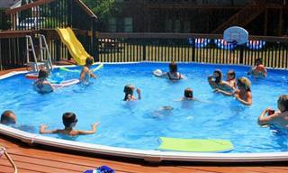 רעיונות מהנים ולא שגרתיים לימי הולדת עבור ילדי הקיץ