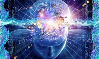 יכולותיו הנסתרות של המוח