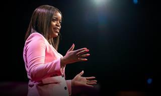 ההרצאה של המורה הזאת תלמד אתכם איך אפשר לחזק ביטחון עצמי...