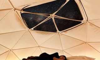 מלון מצפה הכוכבים - החופשה המושלמת!