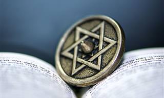 בחן את עצמך: מיהו הגיבור מן המסורת היהודית שמסתתר בנשמתך?