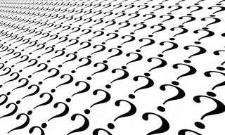 14 תשובות לשאלות שתמיד רציתם לשאול