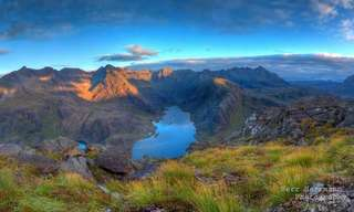 סקאי - אי האגדות של סקוטלנד