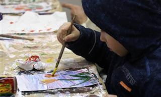 הפרשנויות המרתקות והחשובות שיש לציורים של הילדים שלכם