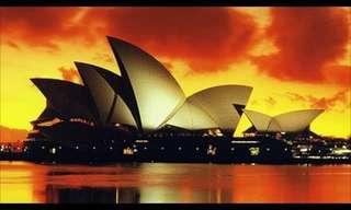 הארץ התחתונה - טיול מופלא באוסטרליה