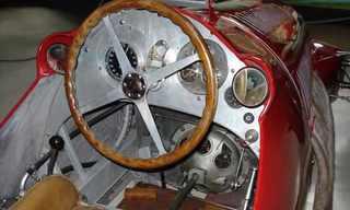 מכוניות פורמולה 1 לאורך השנים