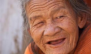 הבדיחה הזו מתחילה באישה קשישה שהגיעה להרצאה על חשיבות הסליחה...