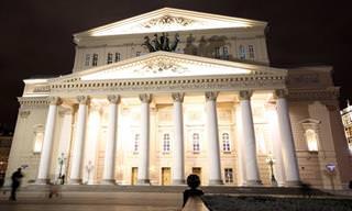 13 אתרים מומלצים במיוחד לביקור במוסקבה