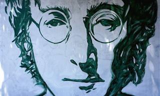 שיר מרגש של ג'ון לנון שיזכיר לכם למה טוב להיות מבוגרים