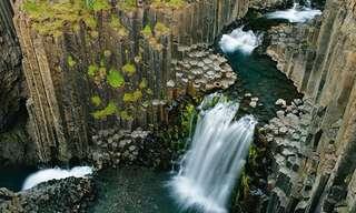 נופים עוצרי נשימה מאיסלנד