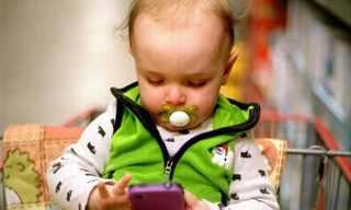 הסכנות הטמונות במכשיר הסמארטפון