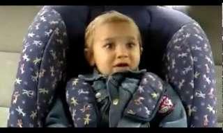 תינוק איטלקי שאוהב את לד זפלין