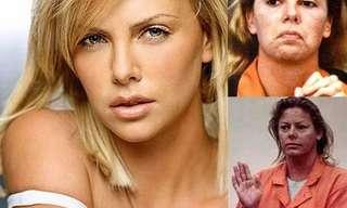 השחקן, הדמות וההשראה - הדמויות שמאחורי הסרטים