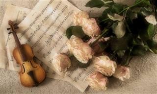 20 יצירות מוזיקליות קלאסיות בבצועים אלקטרוניים מודרנים