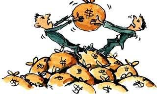 השיטה הסודית של הבוס לעכב לך את ההעלאה במשכורת - ענק!!