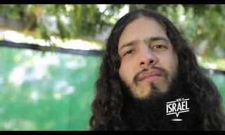 זמר ראפ יהודי שלא מתבייש להגיד את האמת