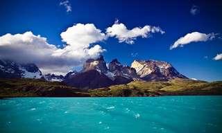 נופיה עוצרי הנשימה של צ'ילה