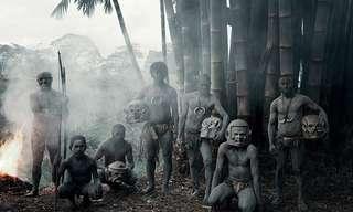29 שבטים מסורתיים מרחבי העולם