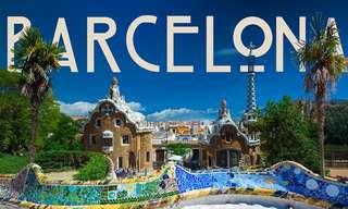 מבט חדש על העיר ברצלונה