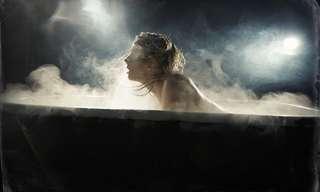 יתרונות בריאותיים של אמבטיה חמה