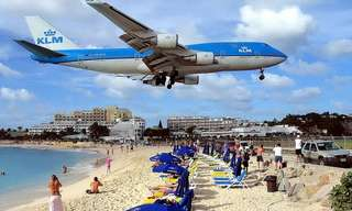 חשבתם לטוס ולבקר בחופי גיברלטר?
