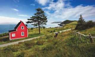 בתים מבודדים ומלאי קסם מרחבי העולם