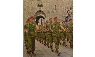ארץ ישראל היפה - מבחר גלויות של פעם!