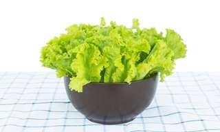 מהם היתרונות הבריאותיים של העלים הירוקים?