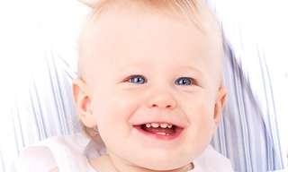 התינוקות הכי חמודים ברשת