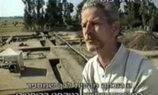 תיבת נוח ויציאת מצרים - מרתק!