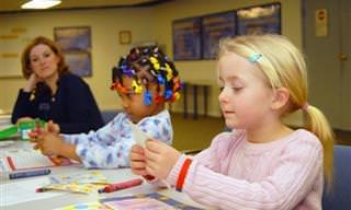 כך תזהו את סגנון הלמידה של ילדכם ותוכלו לסייע לו