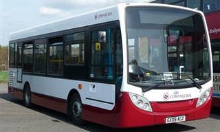 4 אפליקציות חינמיות לתחבורה ציבורית