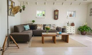 בחן את עצמך: מה הצבעים שבביתך אומרים עליך?