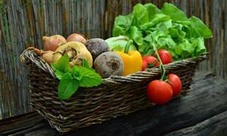 המדריך לצריכה נכונה ומועילה של מזונות בריאים