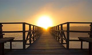 רוצים לחיות חיים אופטימיים ומאושרים? אמצו את 6 הכללים האלו...